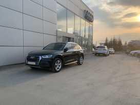 Иркутск Audi Q5 2017