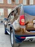 Renault Duster, 2013 год, 649 900 руб.