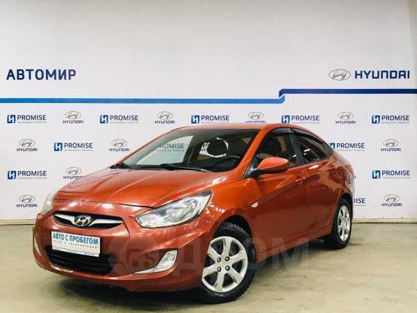 Hyundai Solaris, 2013 год, 355 000 руб.