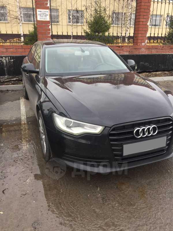 Audi A6, 2011 год, 1 200 000 руб.