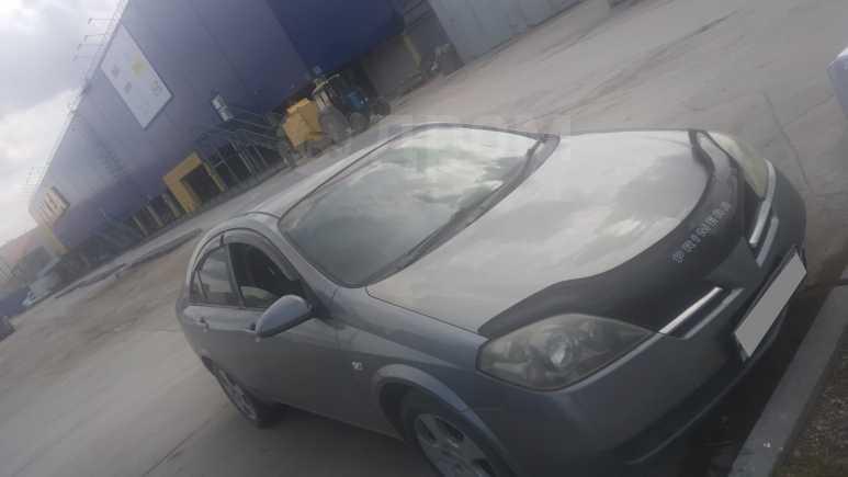 Nissan Primera, 2003 год, 277 000 руб.