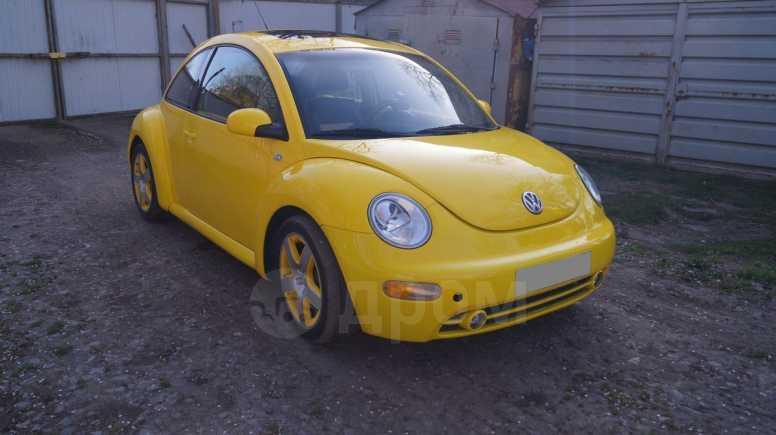 Volkswagen Beetle, 2002 год, 450 000 руб.