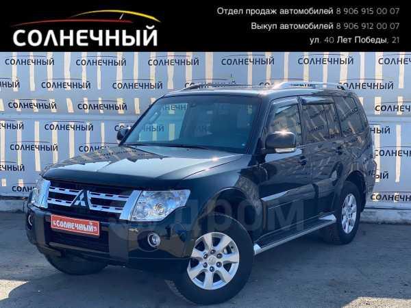 Mitsubishi Pajero, 2011 год, 1 188 000 руб.