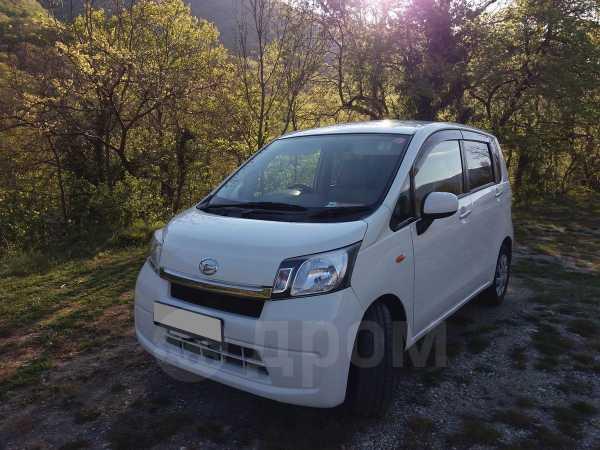 Daihatsu Move, 2014 год, 425 000 руб.