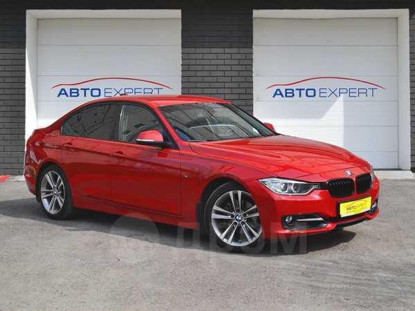 BMW 3-Series, 2012 год, 970 000 руб.