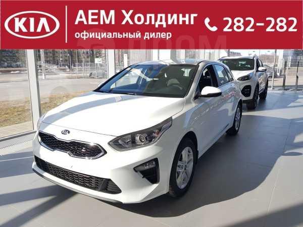 Kia Ceed, 2020 год, 1 339 900 руб.