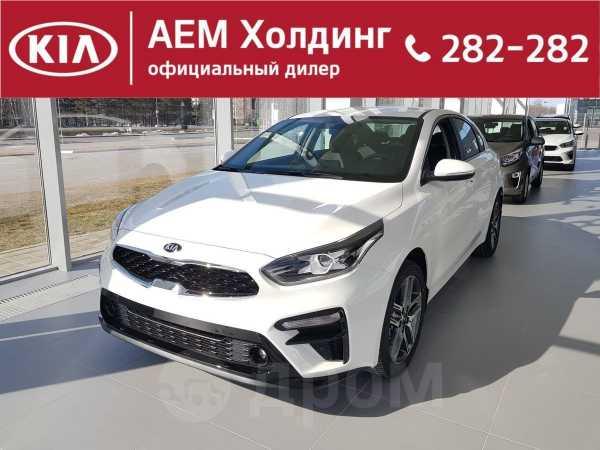 Kia Cerato, 2020 год, 1 484 900 руб.