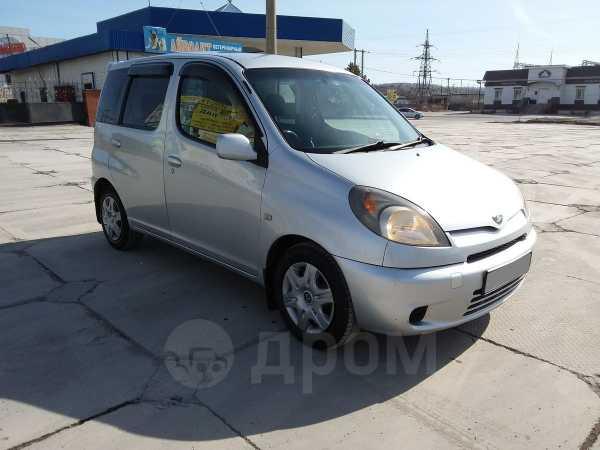 Toyota Funcargo, 2001 год, 258 000 руб.