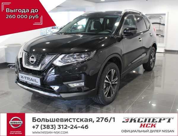 Nissan X-Trail, 2020 год, 2 094 000 руб.