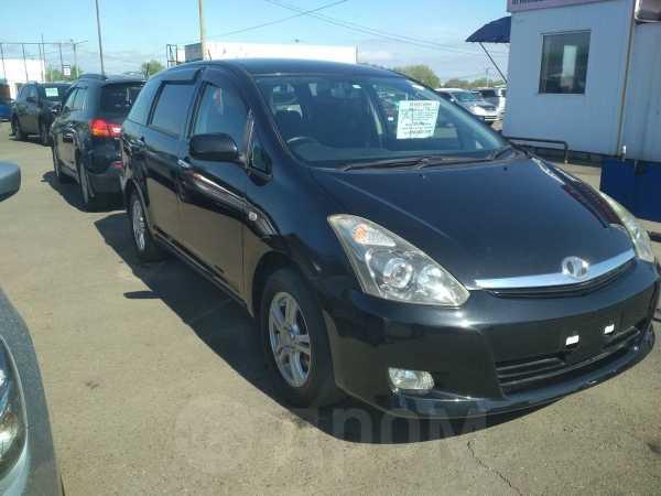 Toyota Wish, 2009 год, 697 000 руб.