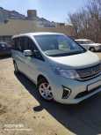 Honda Stepwgn, 2016 год, 990 000 руб.