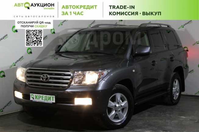 Toyota Land Cruiser, 2011 год, 2 160 000 руб.