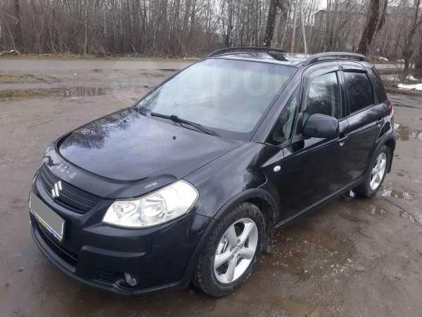 Suzuki SX4, 2008 год, 359 000 руб.
