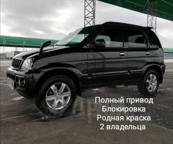 Daihatsu Terios, 2003 год, 333 000 руб.