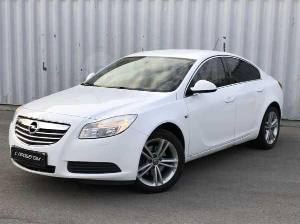 Opel Insignia, 2012 год, 487 000 руб.