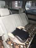 Toyota Alphard, 2006 год, 550 000 руб.
