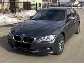 Кемерово BMW 3-Series 2014