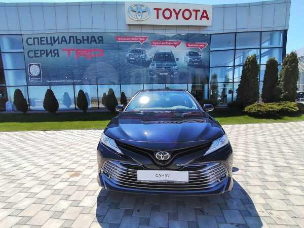 Toyota Camry, 2020 год, 2 575 000 руб.