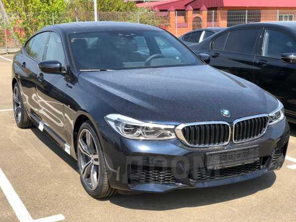BMW 6-Series Gran Turismo, 2020 год, 5 654 700 руб.