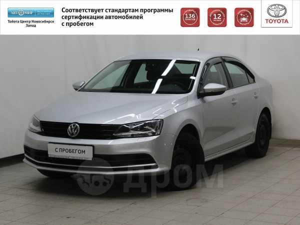 Volkswagen Jetta, 2016 год, 697 000 руб.