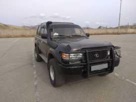 Находка LX450 1997