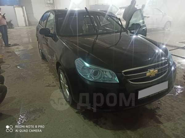 Chevrolet Epica, 2011 год, 350 000 руб.