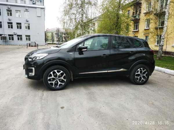 Renault Kaptur, 2018 год, 1 149 000 руб.