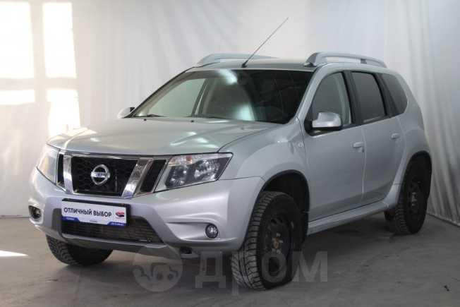 Nissan Terrano II, 2016 год, 650 000 руб.