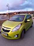 Chevrolet Spark, 2013 год, 415 000 руб.