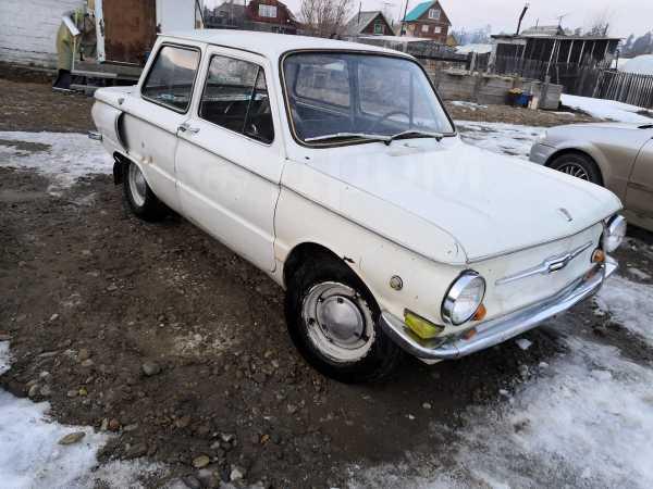 ЗАЗ Запорожец, 1977 год, 22 000 руб.
