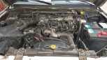 Mitsubishi Montero Sport, 2003 год, 450 000 руб.