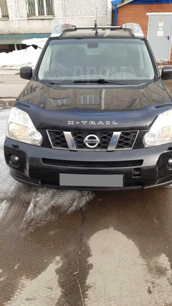 Nissan X-Trail, 2008 год, 590 000 руб.