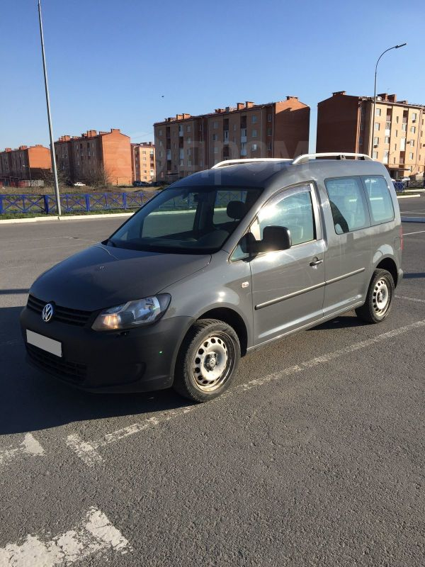 Volkswagen Caddy, 2011 год, 485 000 руб.