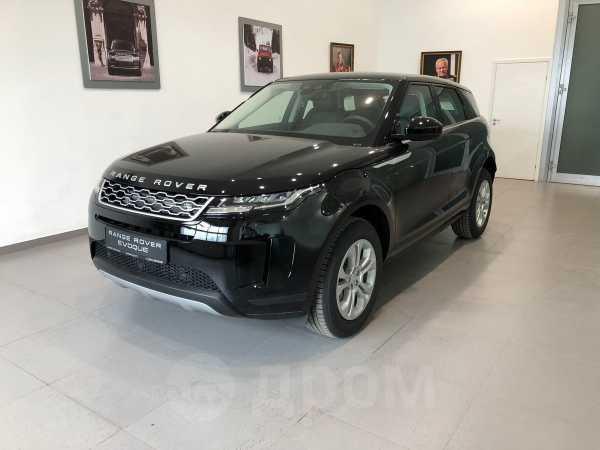 Land Rover Range Rover Evoque, 2020 год, 3 646 000 руб.