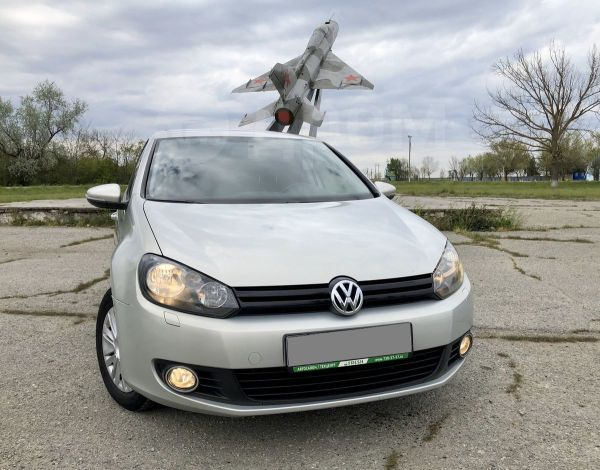 Volkswagen Golf, 2010 год, 430 000 руб.