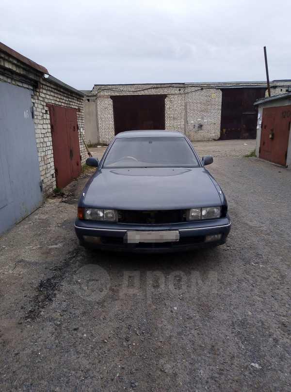 Mitsubishi Diamante, 1994 год, 145 000 руб.