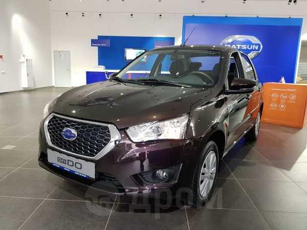 Datsun on-DO, 2020 год, 597 000 руб.
