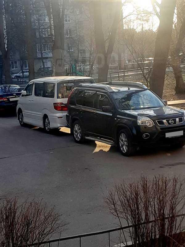 Nissan X-Trail, 2011 год, 555 000 руб.