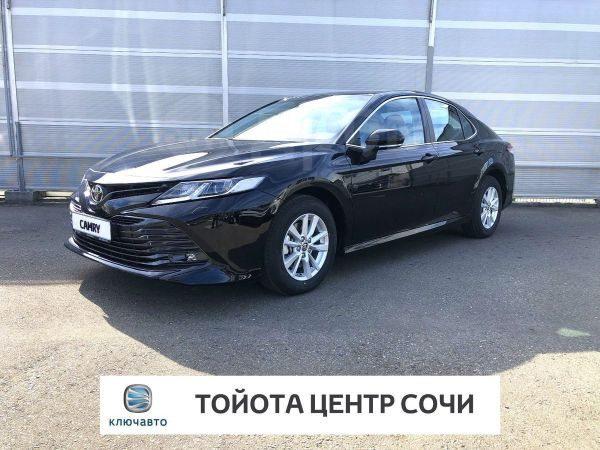 Toyota Camry, 2020 год, 1 808 000 руб.