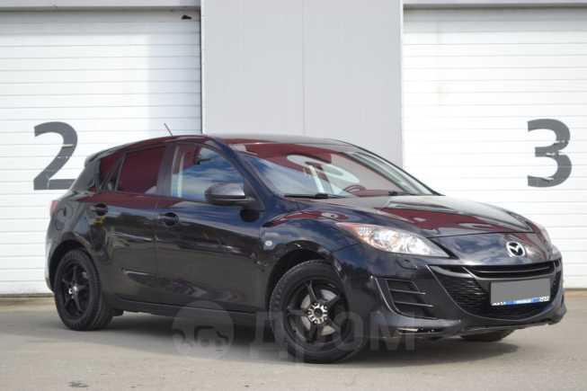 Mazda Mazda3, 2010 год, 440 000 руб.