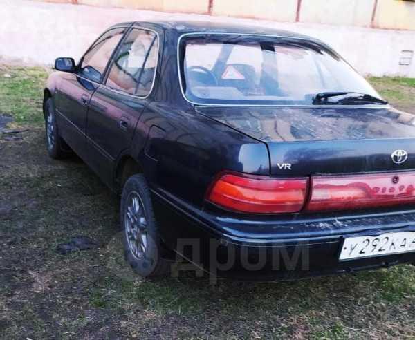 Toyota Vista, 1993 год, 160 000 руб.