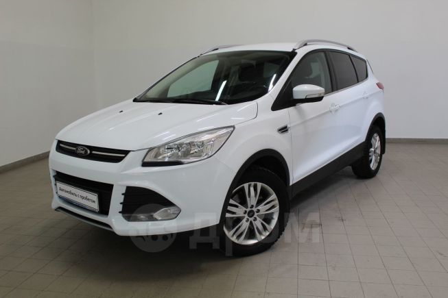 Ford Kuga, 2013 год, 749 000 руб.