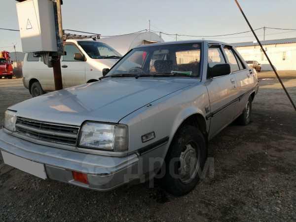 Mitsubishi i, 1984 год, 35 000 руб.