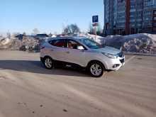 Кемерово Hyundai ix35 2011