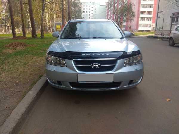 Hyundai NF, 2007 год, 490 000 руб.