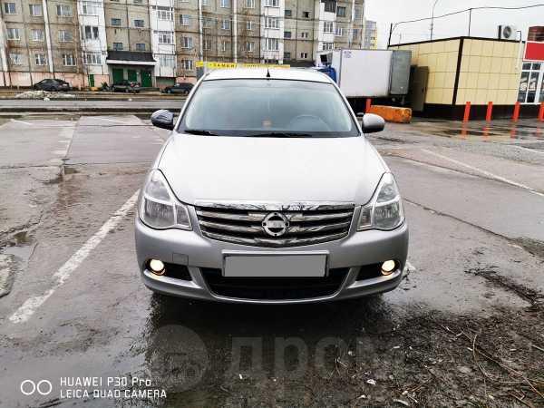 Nissan Almera, 2013 год, 260 000 руб.