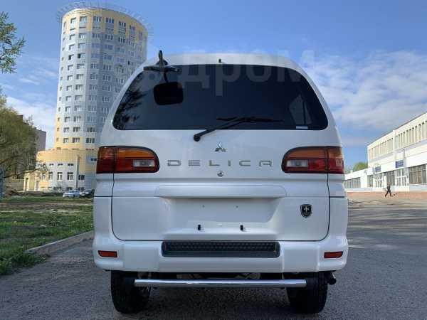 Mitsubishi Delica, 2005 год, 465 000 руб.