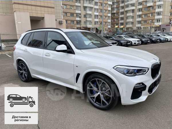 BMW X5, 2020 год, 7 152 300 руб.