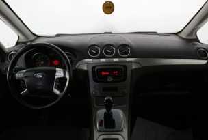 Нижний Новгород Ford Galaxy 2010