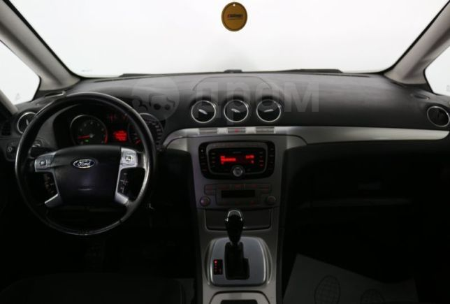 Ford Galaxy, 2010 год, 420 000 руб.
